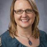 Assistant Professor Ruth Lucas